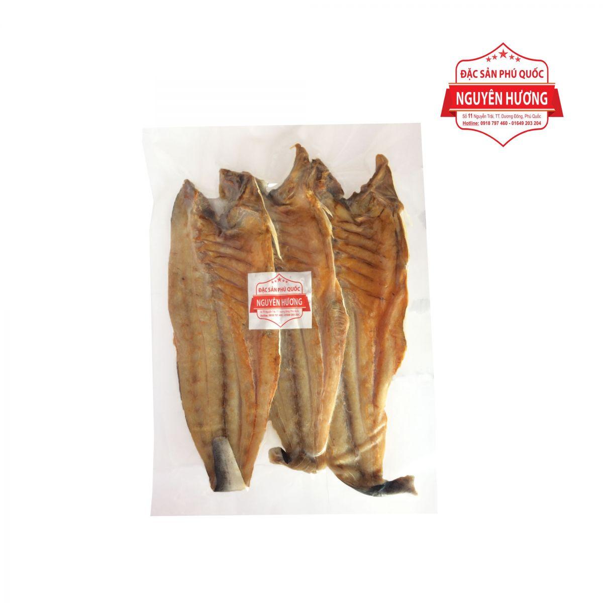 Khô cá Bè Trang Phú Quốc