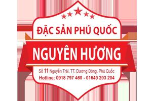 logo nguyên hương